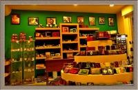 Cekleteria Smoke Shop and more . . . Ακάμαντος 9 - Θησείο